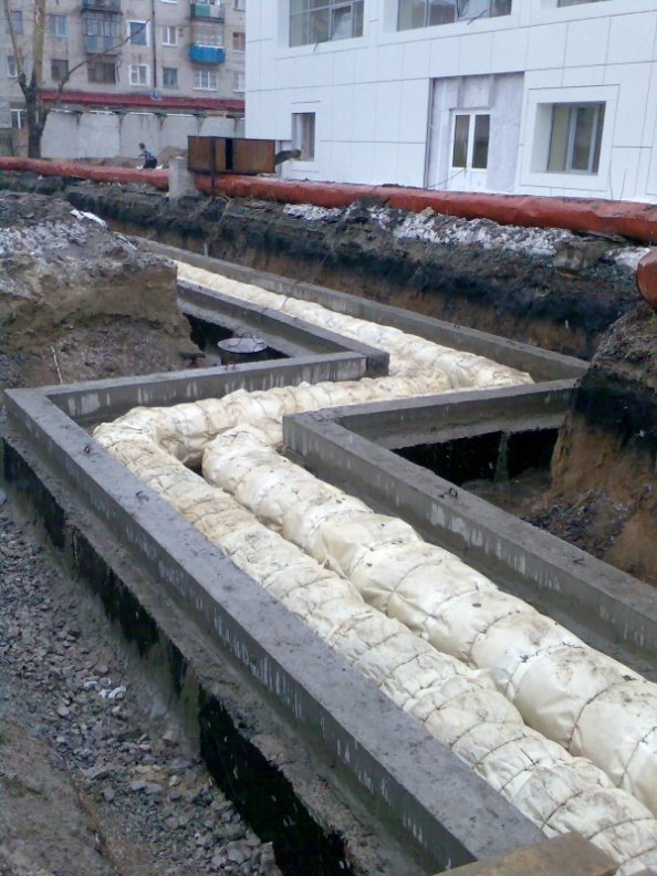 Потолка гидроизоляции смеси для